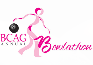 BCAG Annual Bowlathon logo