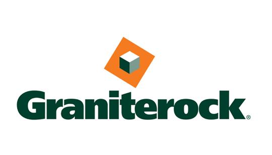 Logo of Graniterock