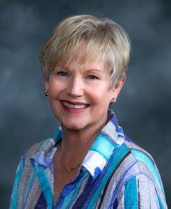 Susan Jordan