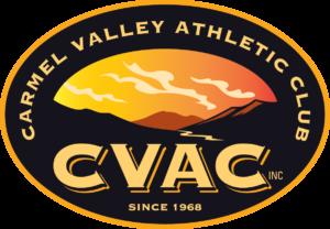 Carmel Valley Athletic Club logo